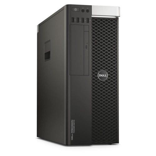 DELL Workstation Precision T5810 Intel E5-1620v4