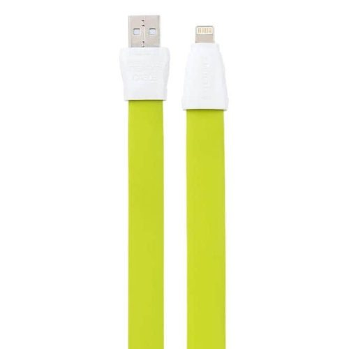 Charging Cable Remax i6 Green 1m Speed 2