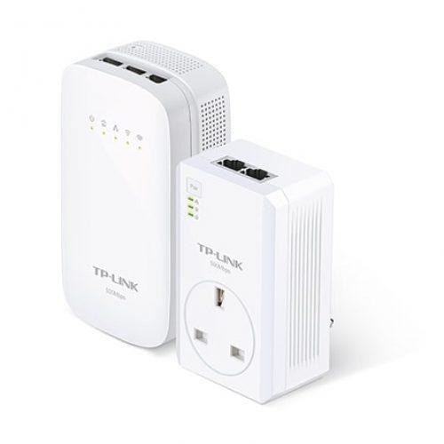 TP-LINK TL-WPA4530KIT AV500 POWERLINE WIFI KIT