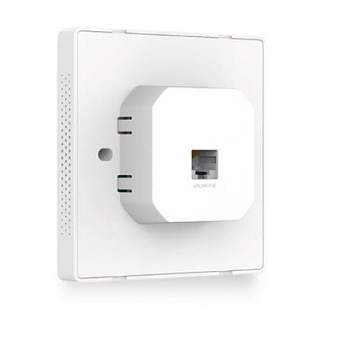 TP-LINK EAP115-WALL WALL-PLATE ACCESS POINT