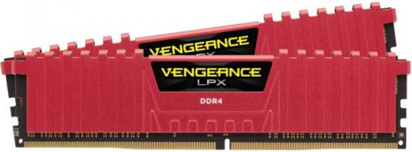 CORSAIR RAM DIMM XMS4 KIT 2x8GB CMK16GX4M2E4333C19R DDR4 4333MHz