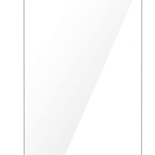 """POWERTECH Tempered Glass 9H(0.33MM) Universal 5"""", με εγκοπή για button"""