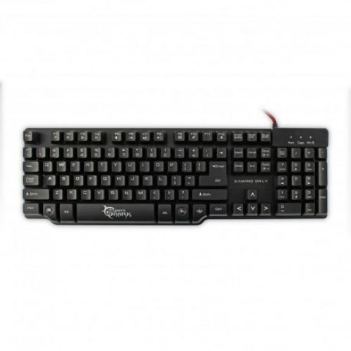 White Shark SAMURAI MECHANICAL Gaming Keyboard GK-1622
