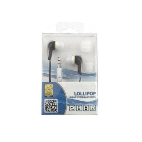 Ακουστικό Μαύρο EH146K