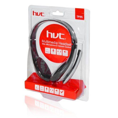 Ακουστικό-με-μικρόφωνο-γκρι-TP195-1