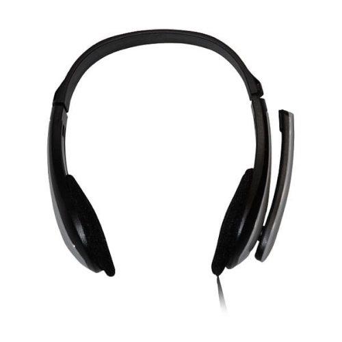 Ακουστικό-με-μικρόφωνο-γκρι-TP195-2