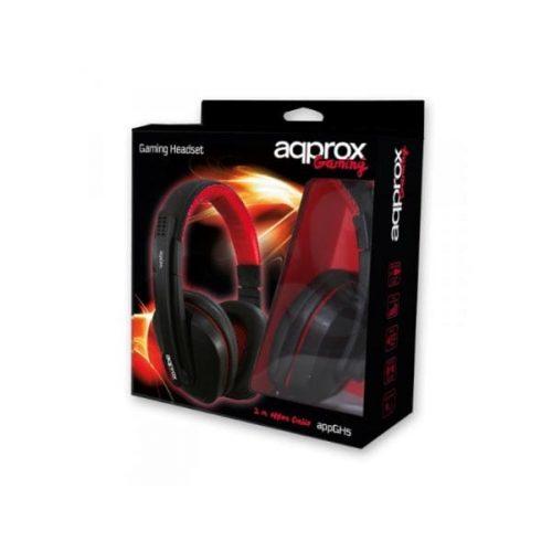 Ακουστικό-με-μικρόφωνο-APPGH5-Approx-Gaming-1