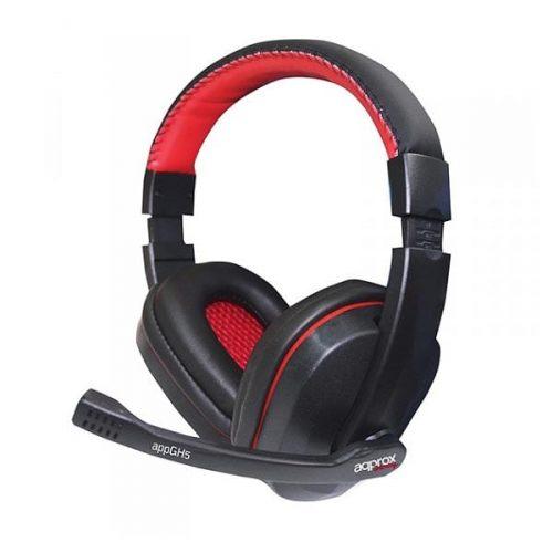 Ακουστικό με μικρόφωνο APPGH5 Approx Gaming