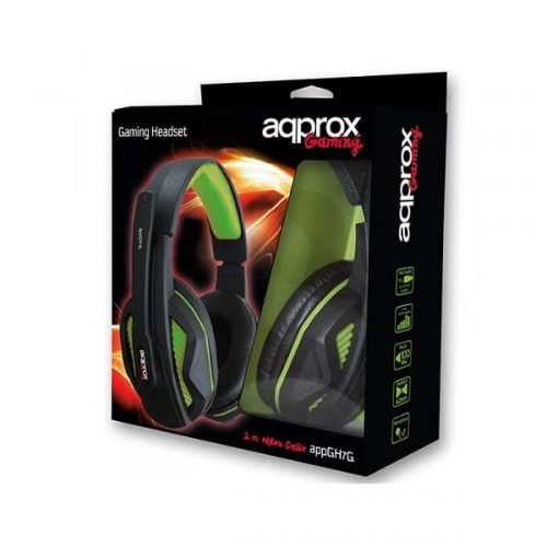 Ακουστικό-με-μικρόφωνο-APPGH7G-Approx-Gaming-1