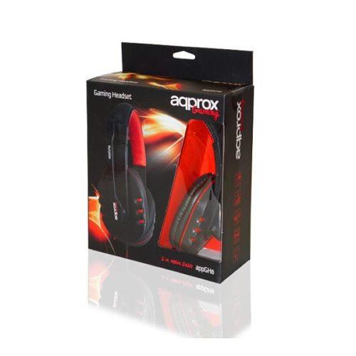 Ακουστικό-με-μικρόφωνο-APPGH8-Approx-Gaming-1