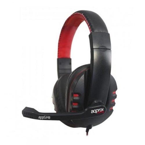 Ακουστικό με μικρόφωνο APPGH8 Approx Gaming