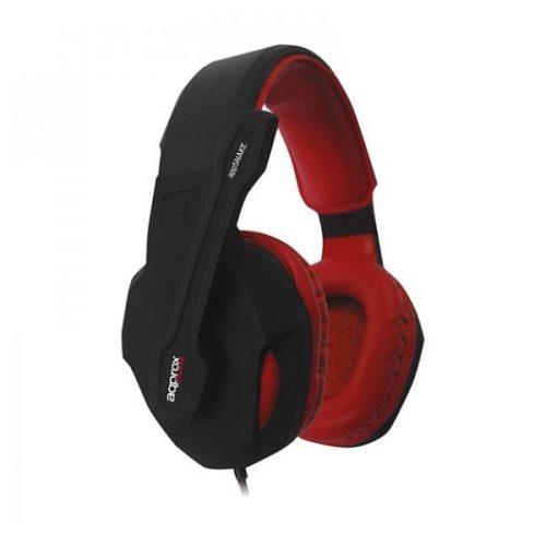 Ακουστικό με μικρόφωνο APPSNAKE Approx Gaming