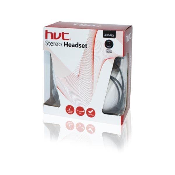 Ακουστικό-με-μικρόφωνο-HVT-AHP680L-White-1