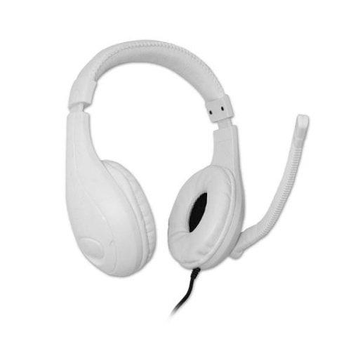 Ακουστικό-με-μικρόφωνο-HVT-AHP680L-White-2
