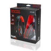Ακουστικό-AHP-881-Gaming-μαύρο-κόκκινο-1