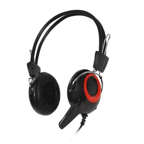 Ακουστικό AHP-893 With Microphone