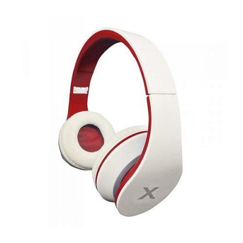 Ακουστικό APPDJJAZZWR Jazz Approx άσπρο/κόκκινο