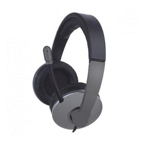 Ακουστικό APPHS06PRO Stereo Pro Approx Black
