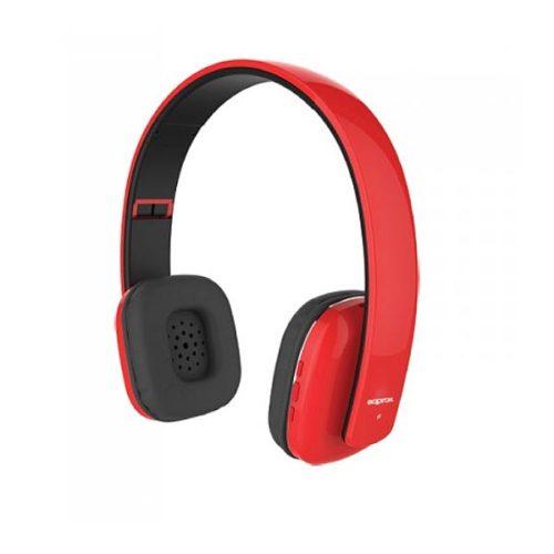 Ακουστικό APPHSBT01R Bluetooth με ενσωματωμένο μικρόφωνο Approx Red