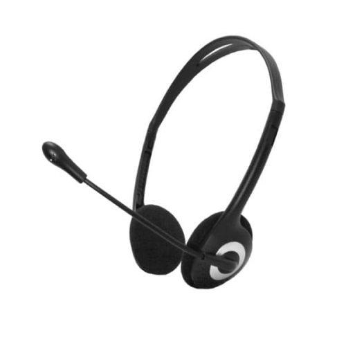 Ακουστικό APPHSEB Stereo ECO Approx Black