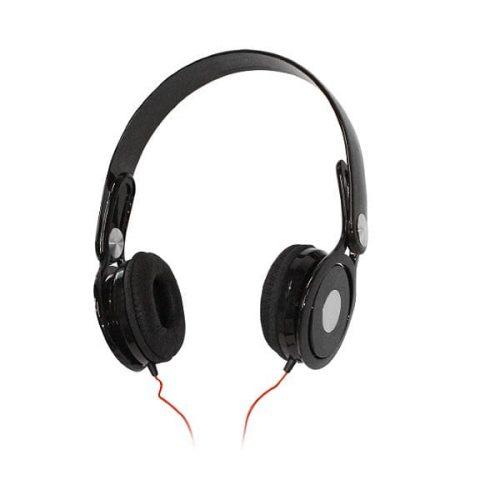Ακουστικό HVT AHP-C611 Black