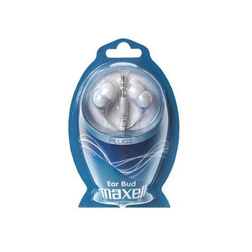 Ακουστικό Maxell MXSPS άσπρο