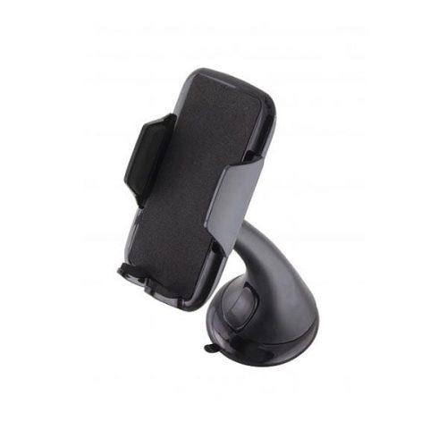 Βάση στήριξης αυτοκινήτου για Smartphone ΕΜΗ113 μαύρη