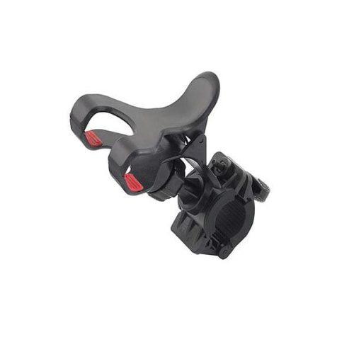 Βάση στήριξης ποδηλάτου για Smartphone ΕΜΗ112 μαύρη