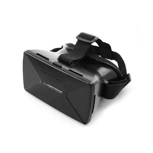 """Γυαλιά 3D VR εικονικής πραγματικότητας 360o για smartphones 3.5 """"- 6"""" EMV300"""