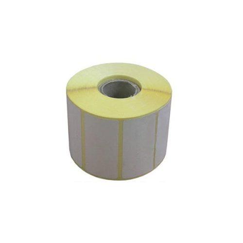 Ετικέτα Θερμική 58 x 43 με διάμετρο 40mm (36τμχ/κιβ.)