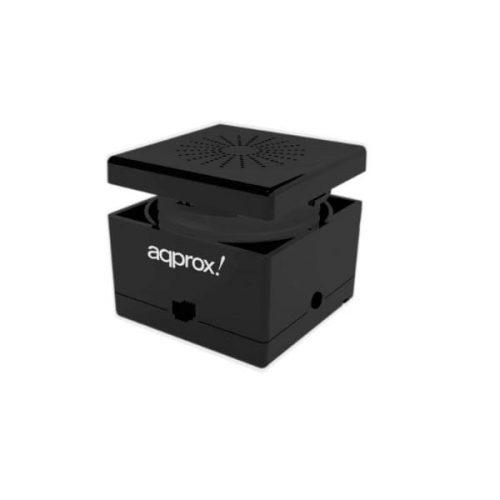 Ηχείο APPSP11BK Feel Cube Approx Black