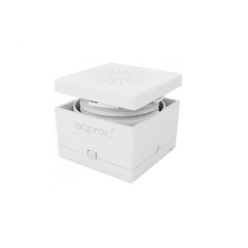 Ηχείο APPSP11W Feel Cube Approx White