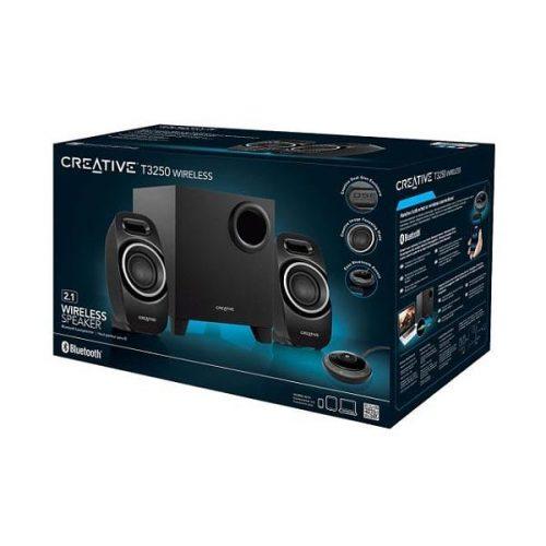 Ηχείο-wireless-2.1-Channel-Creative-T3250-μαύρο-1