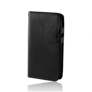 ΘΗΚΗ Smart PLUS Case - SAMSUNG S5(G900) - BLACK