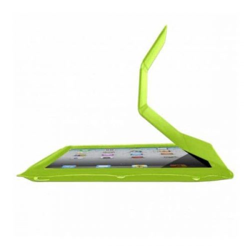 Θήκη για iPad 2 / tablet 9.7 APPIPC03GP με Sleep Function Approx Green