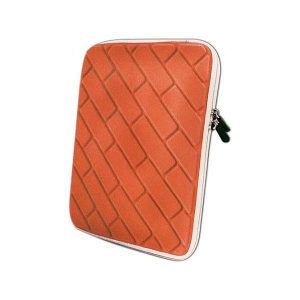 Θήκη για iPad2/New iPad/Tablet APPIPC08O έως 10 Approx Orange