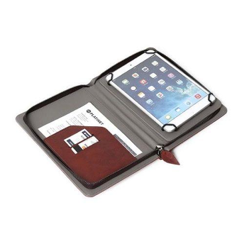Θήκη-για-Tablet-9-101-Platinet-καφέ-2