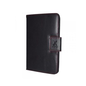 Θήκη για Tablet APPUTC01 έως 7 Approx Black PU Leather