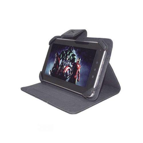 Θήκη-για-Tablet-APPUTC02-έως-10-Approx-Black-PU-Leather-1