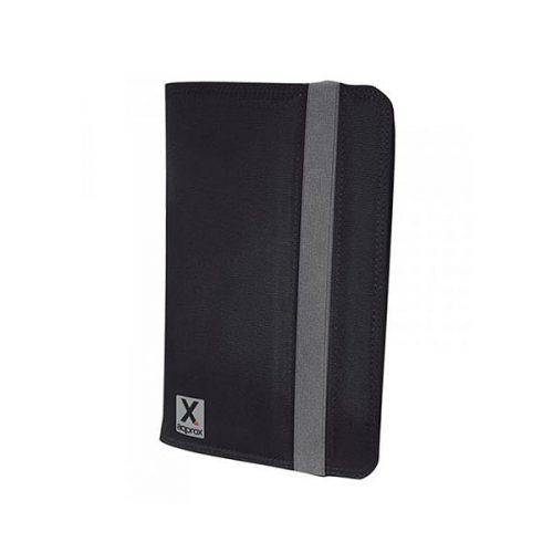 Θήκη για Tablet APPUTC03B έως 7 Approx Black Nylon