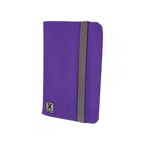 Θήκη για Tablet APPUTC03P έως 7 Approx Purple Nylon