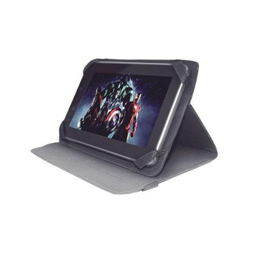Θήκη-για-Tablet-APPUTC04B-έως-10-Approx-Black-Nylon-1