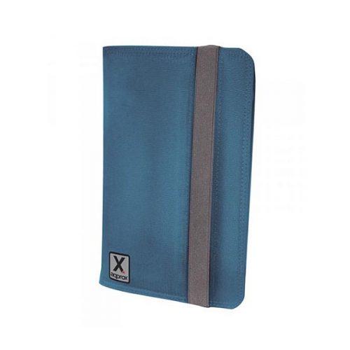 Θήκη για Tablet APPUTC04LB έως 10 Approx Light Blue Nylon
