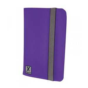 Θήκη για Tablet APPUTC04P έως 10 Approx Purple Nylon