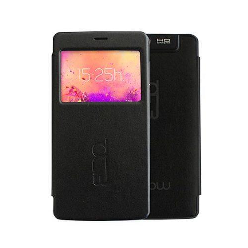 Θήκη για smartphone 5 SFP501B Approx μαύρη