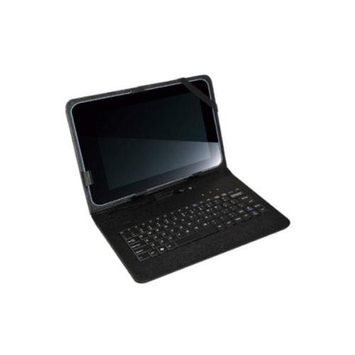Θήκη για tablet 7 TK-542UK με πληκτρολόγιο VAKOSS Black