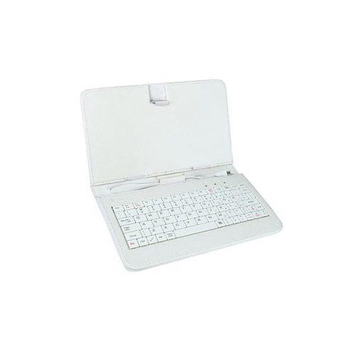 Θήκη-για-tablet-7-TK-542UW-άσπρο-με-πληκτρολόγιο-VAKOSS-2
