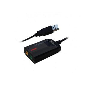 Κάρτα ήχου APPX71 USB 7.1/PS4 Approx