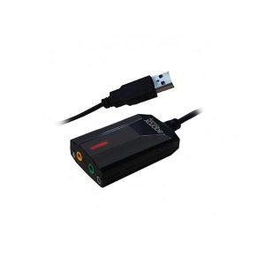 Κάρτα ήχου APPX71PRO USB 7.1/PS4 Approx