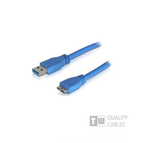 Καλώδιο . USB 3.00 Am Micro B 2M